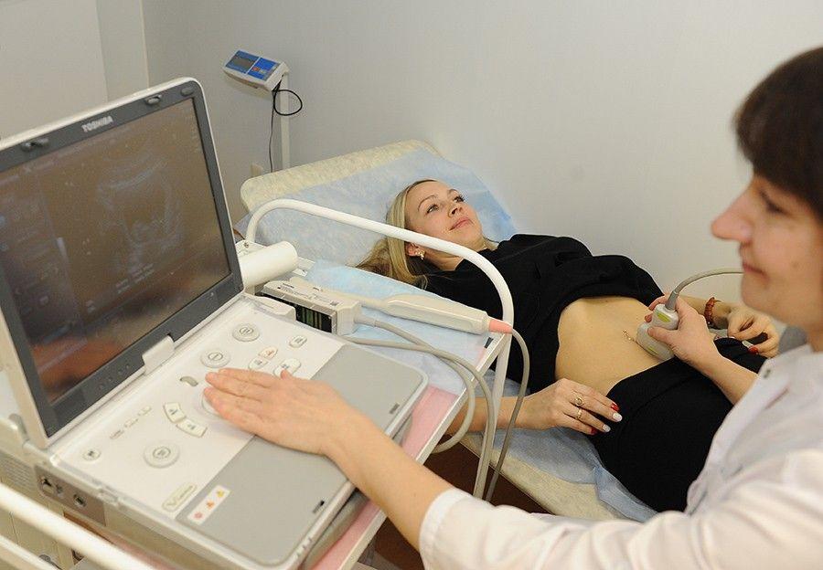 фото у гинеколога бесплатно